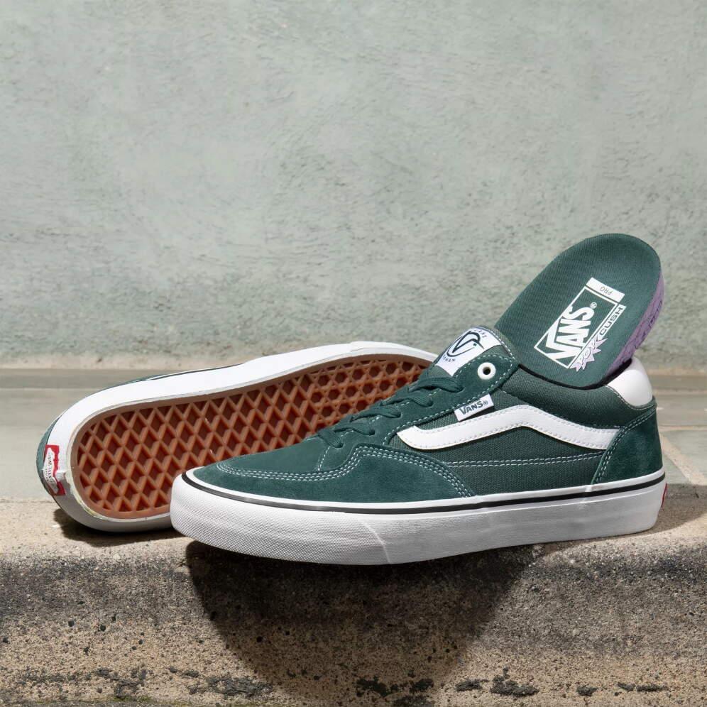 Vans Schuhe 5