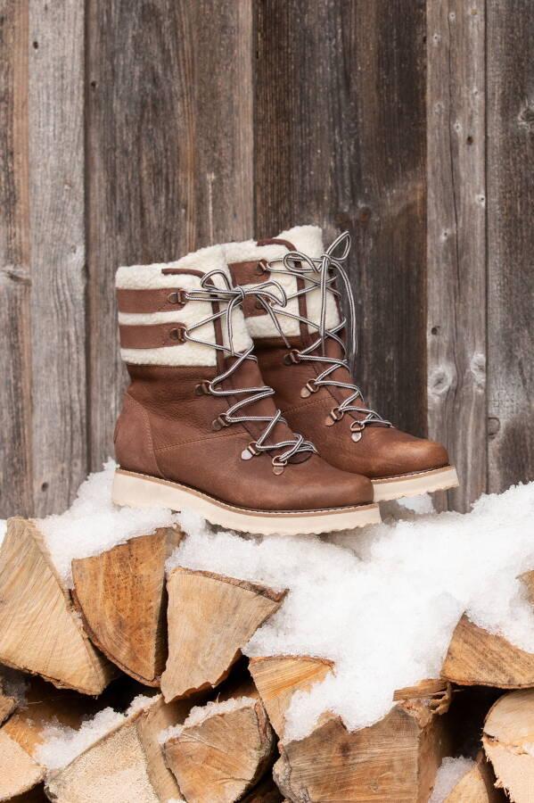 Schuhe + Accessoires Winter