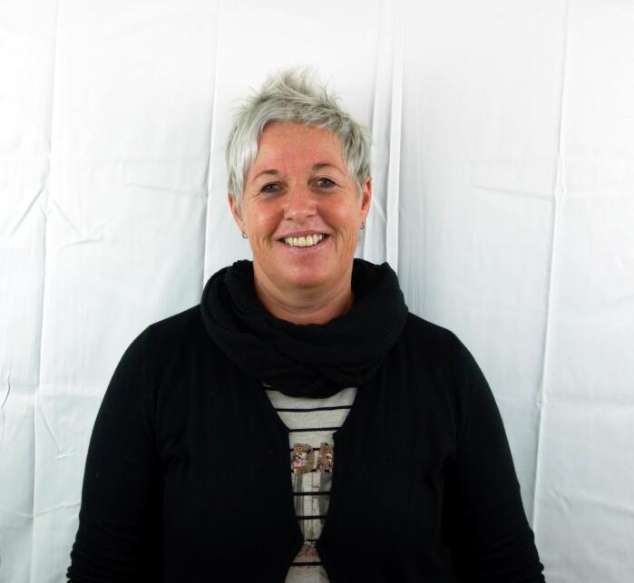 Helga Bischofer