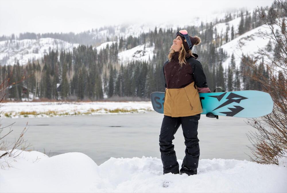 Volcom Snowwear 4