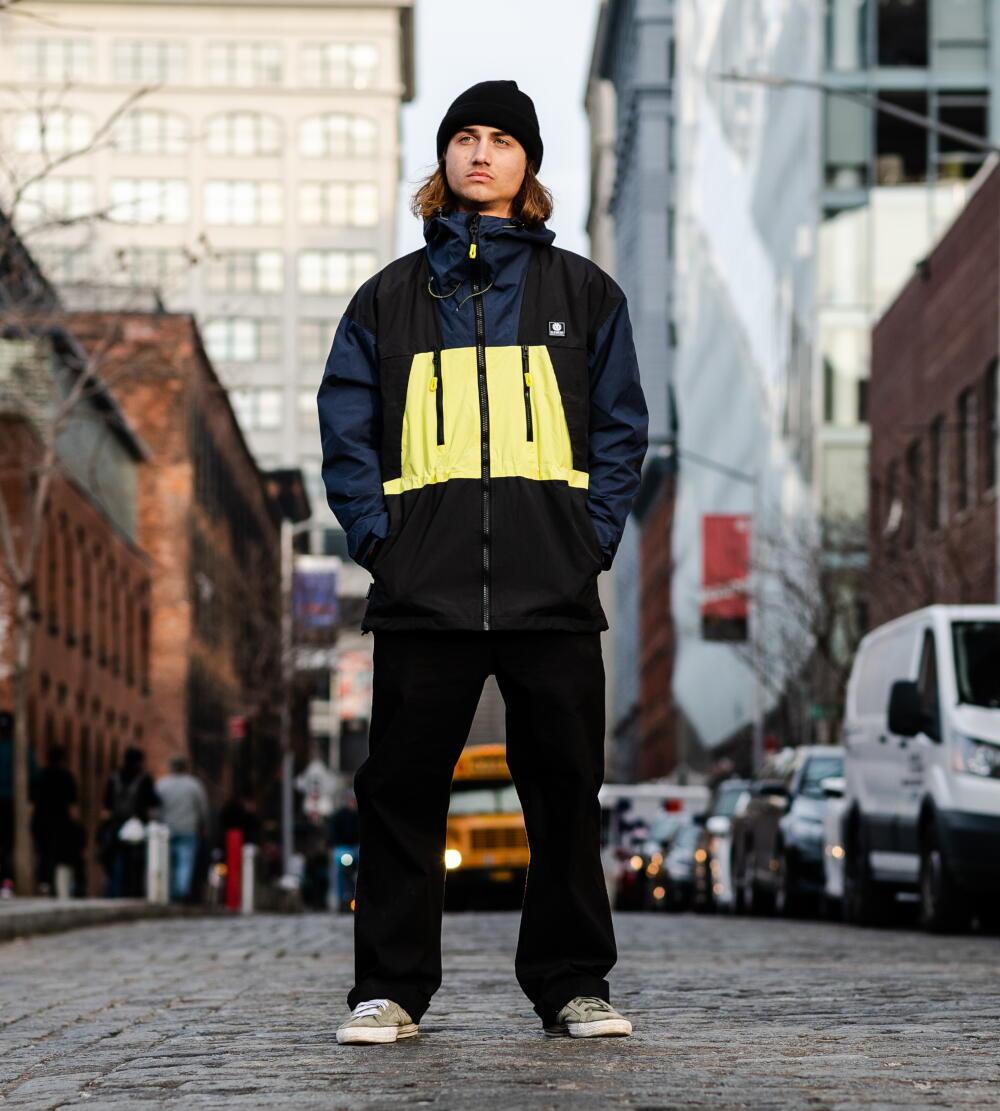Element Streetwear 4