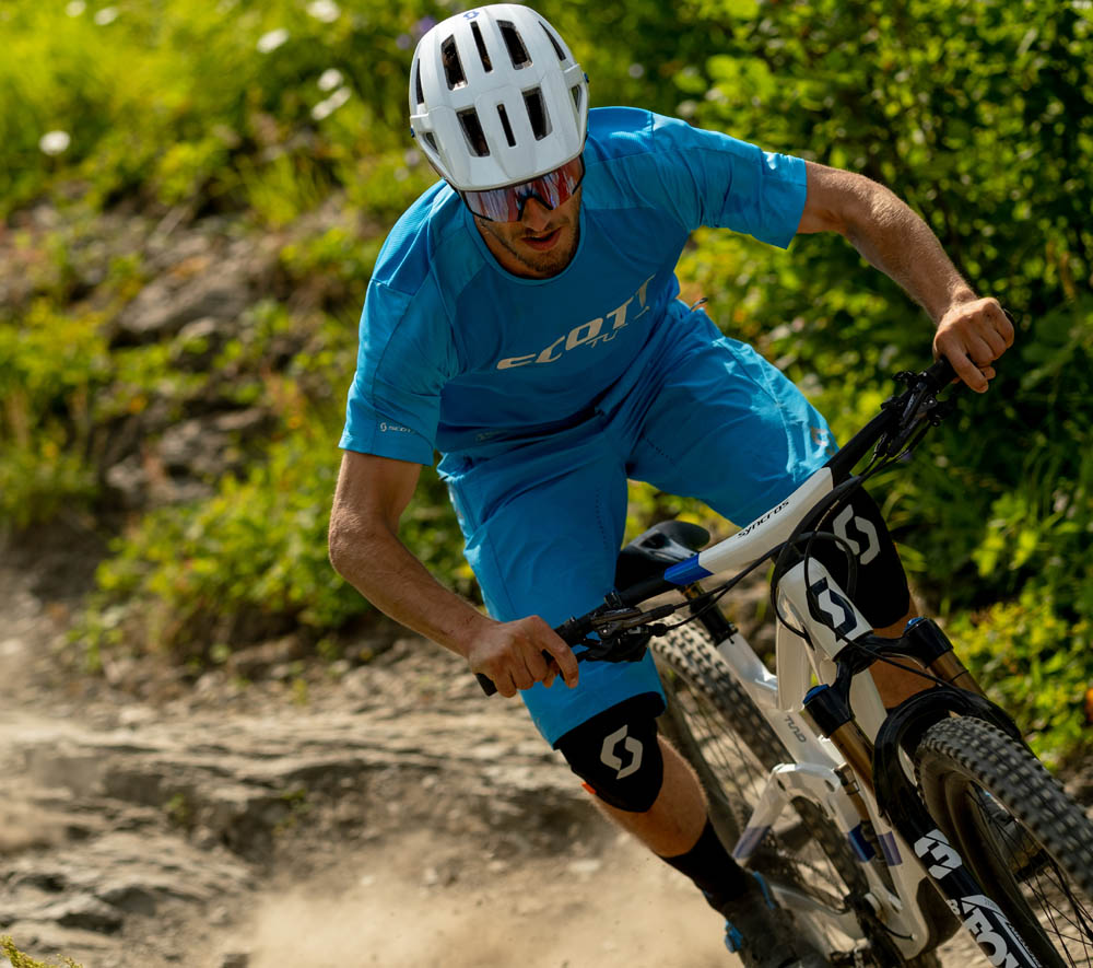 Scott Multi So21 Bike 1