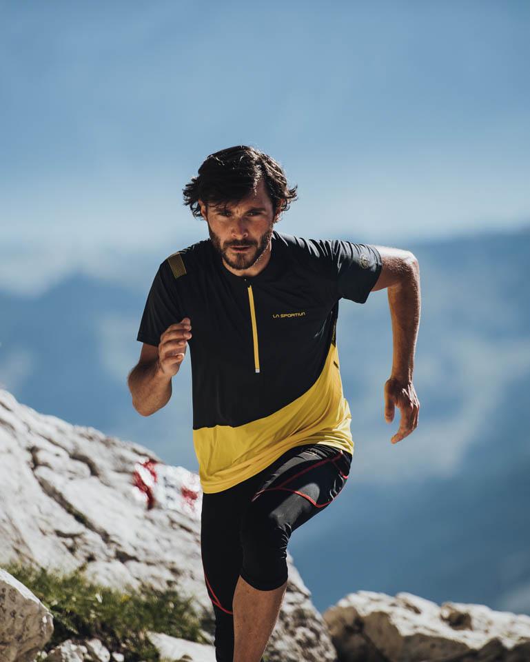 La Sportiva Multi So21 Laufen 2