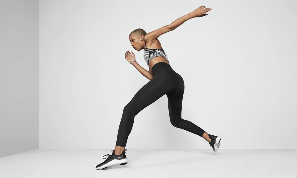 Nike Fitness So21 2