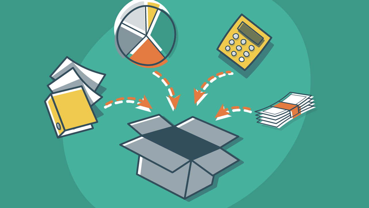 How to use Dropbox accounting for your business