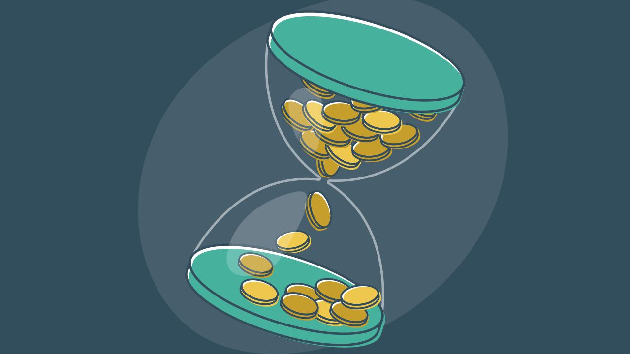 Cómo gestionar los clientes que pagan tarde