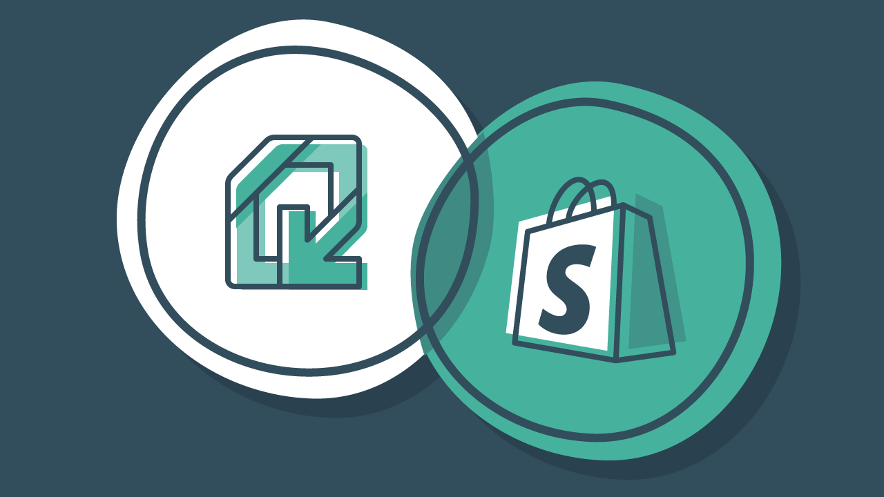 It's official! Shopify + Quaderno =  ❤
