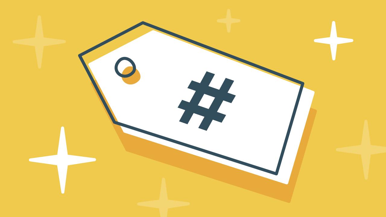 Organiza tus cuentas con las nuevas etiquetas