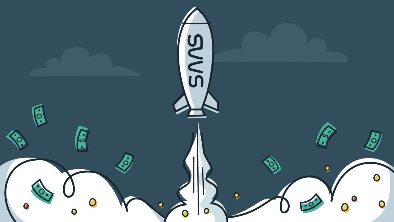 It's (Not) Rocket Science: The Burn Rate In SaaS
