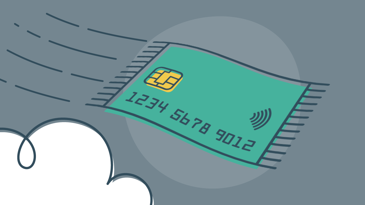 Quaderno Checkout and the seamless payment experience
