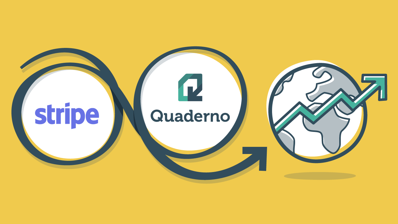 Quaderno is one of the first to join new Stripe partner program