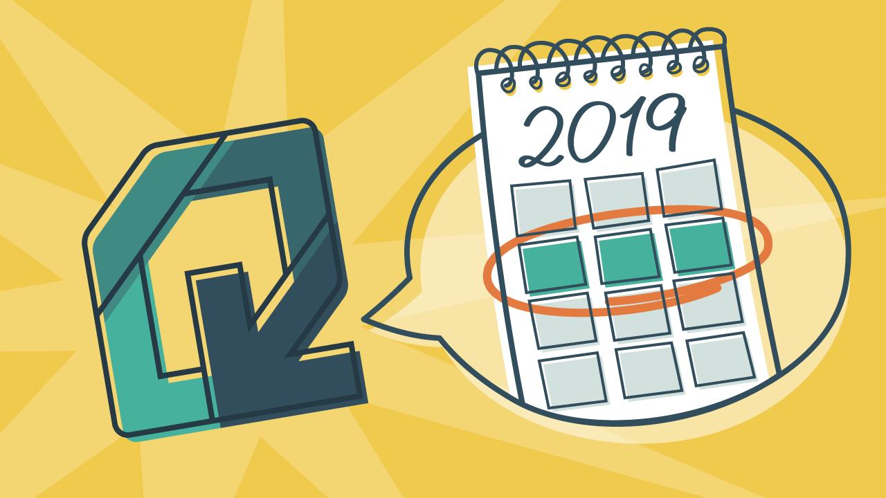 Quaderno News: Q2 2019