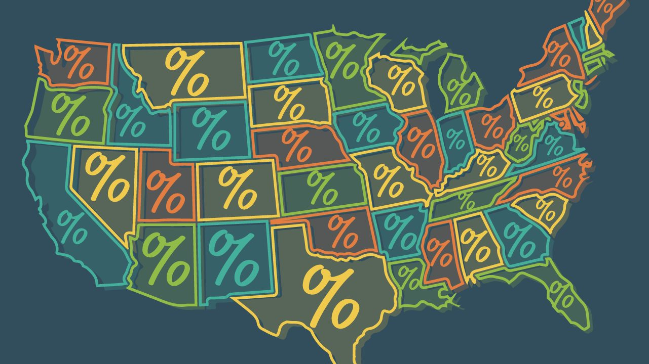 Is There Sales Tax in Every State?