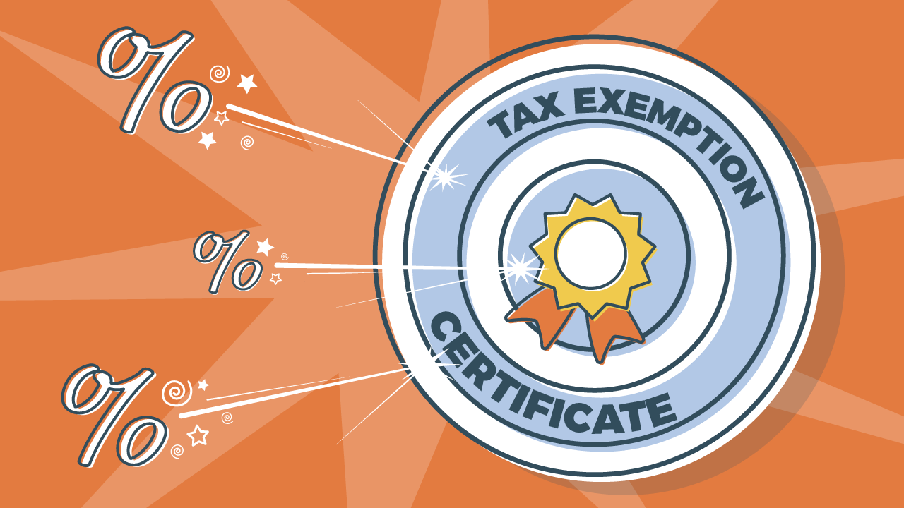What is a Tax Exemption Certificate (And Does It Expire)?