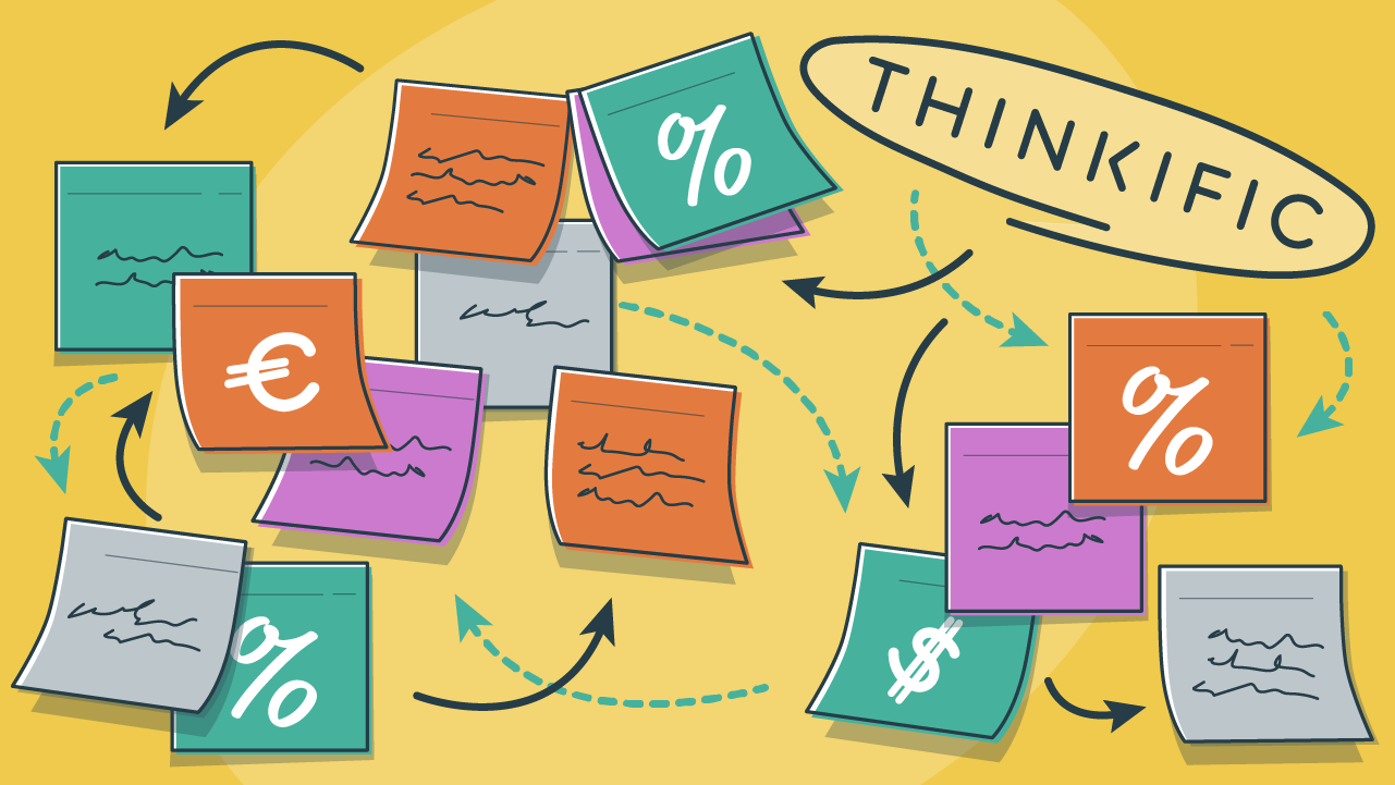 How to Manage Tax When Using Thinkific