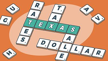 Texas Sales Tax, in a nutshell