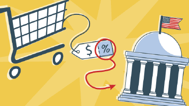 What is a Sales Tax (And Which States Have One)?