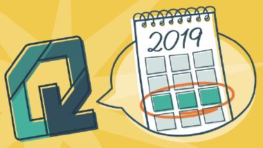 Quaderno News: Q3 2019