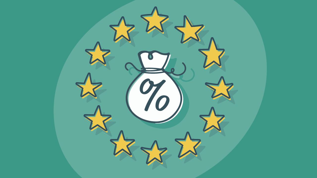 Cómo aplicar el IVA en las facturas a clientes de la Unión Europea