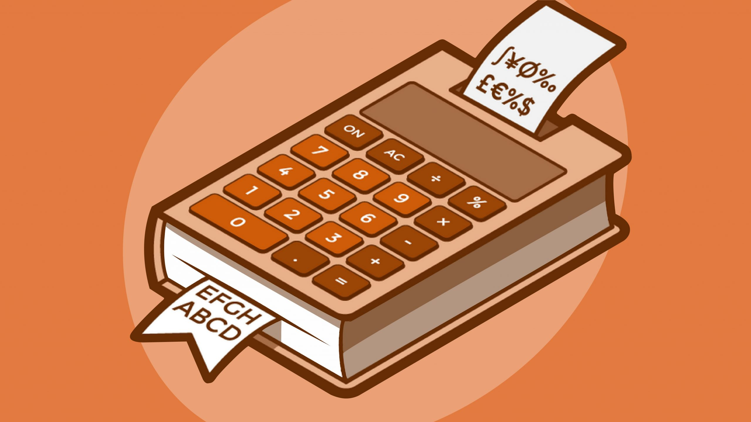 What's My Accountant Talking About? Jargon Explained