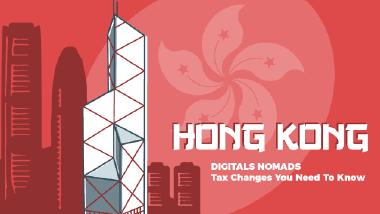 Digital Nomads: Have You Set Your Business Up In Hong Kong?