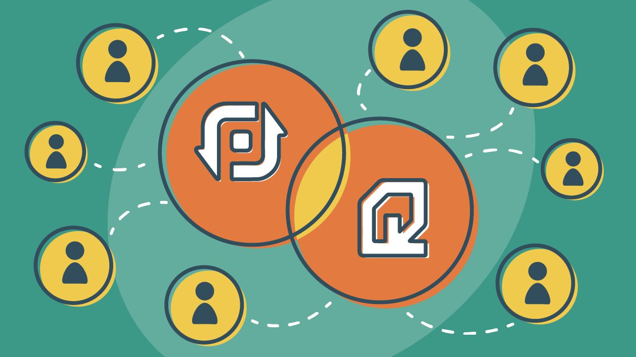 How to manage customer contacts in Quaderno with PieSync