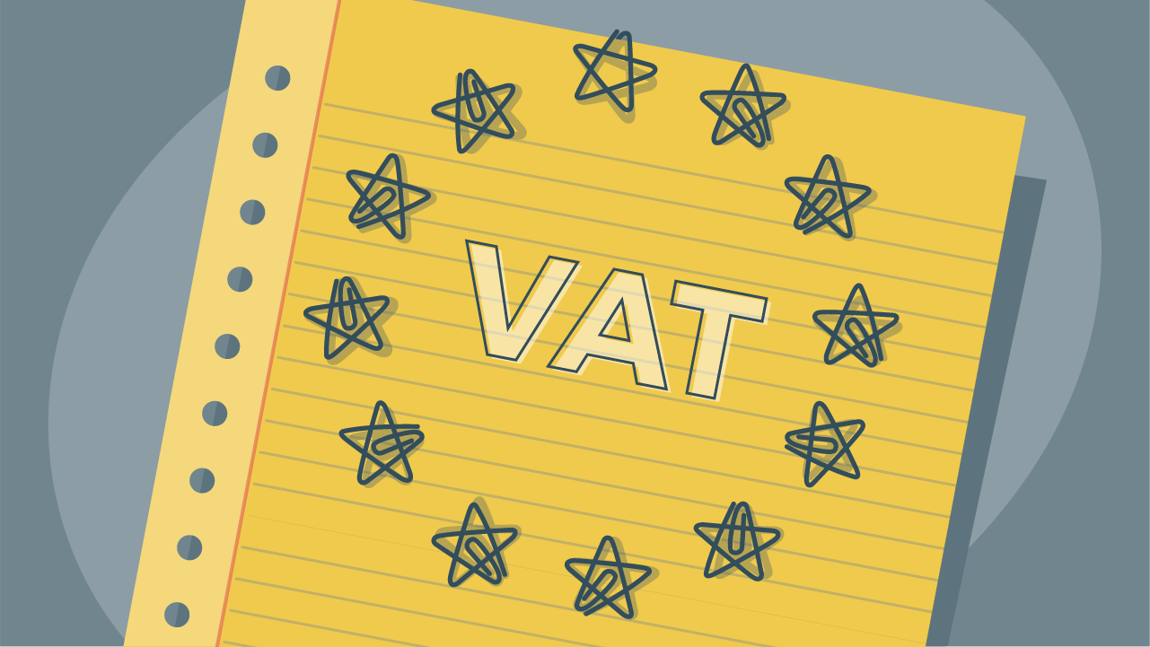 How to file EU VAT returns in just a few minutes