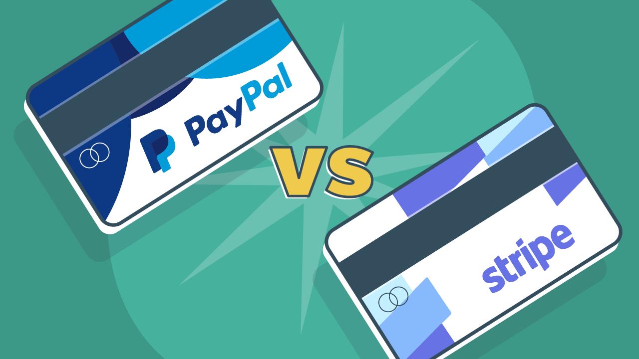 PayPal versus Stripe. ¿Cuál escojo?