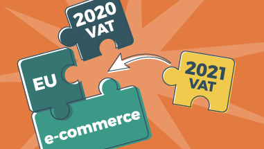 E-commerce EU VAT changes in 2021