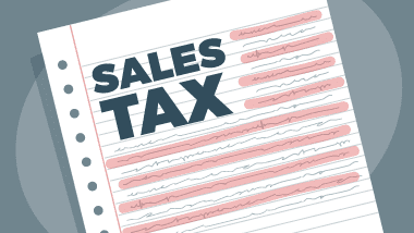How to file US Sales Tax returns in just a few minutes
