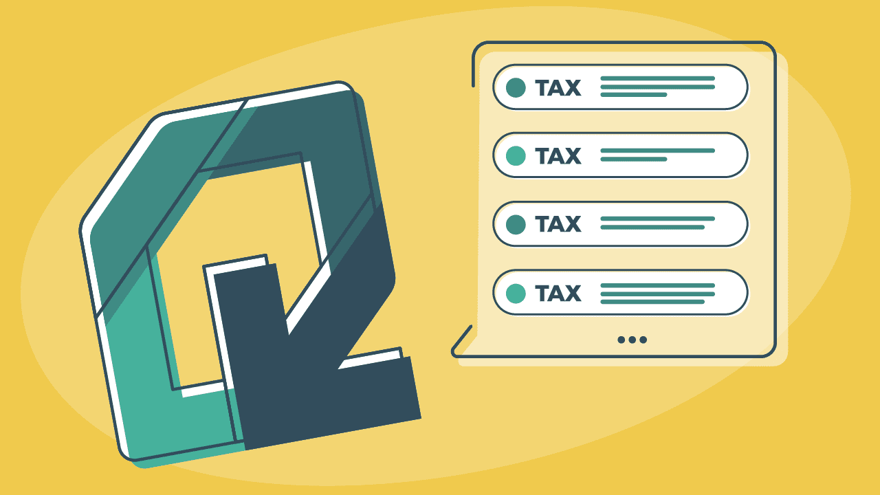 Quaderno Tax Reports: your one-step tax prep
