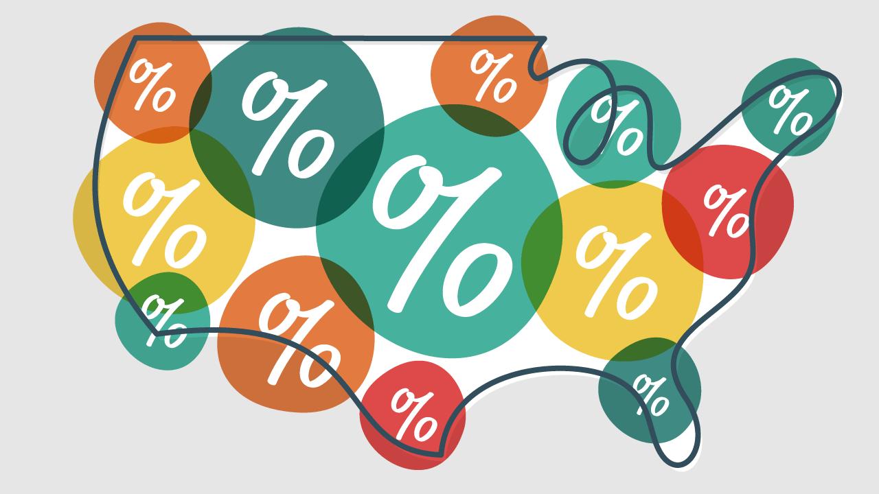 Impuestos sobre las ventas de productos SaaS en los EE. UU.
