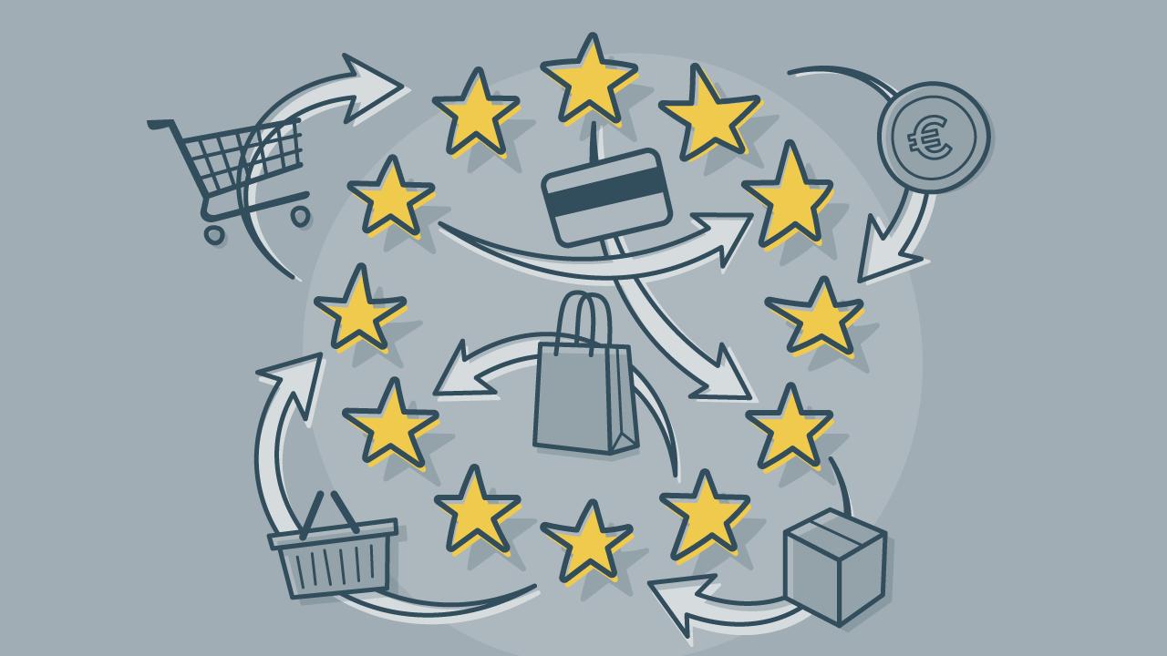 Ventas a distancia en la UE: cómo hacerlo bien