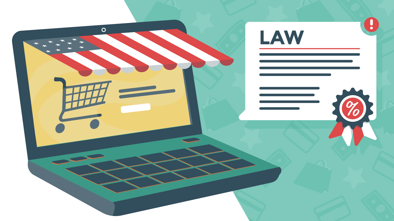 What are notice and report laws in the US?