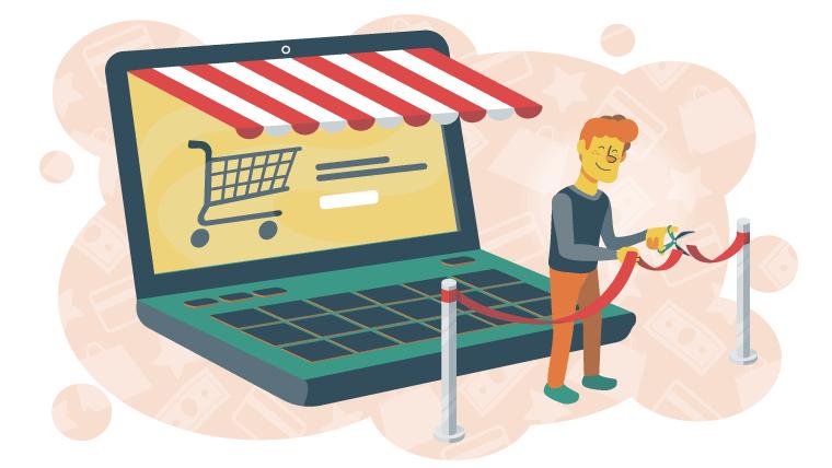 Cómo crear un negocio online legalmente en pocos pasos