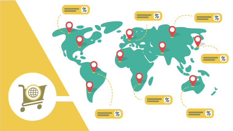 Online marketplace tax laws around the world