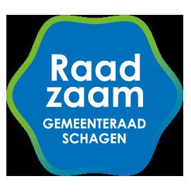 Logo Raadzaam Gemeenteraad Schagen - Homepage