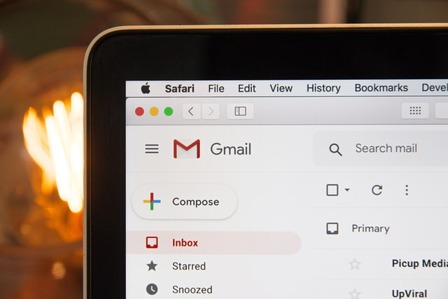 email marketing for a new product