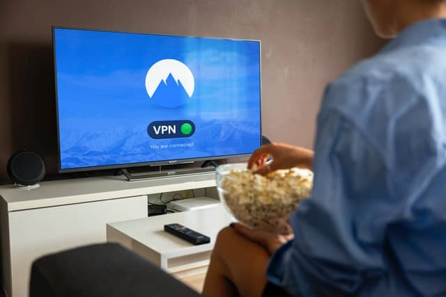 vpn for downloading movies