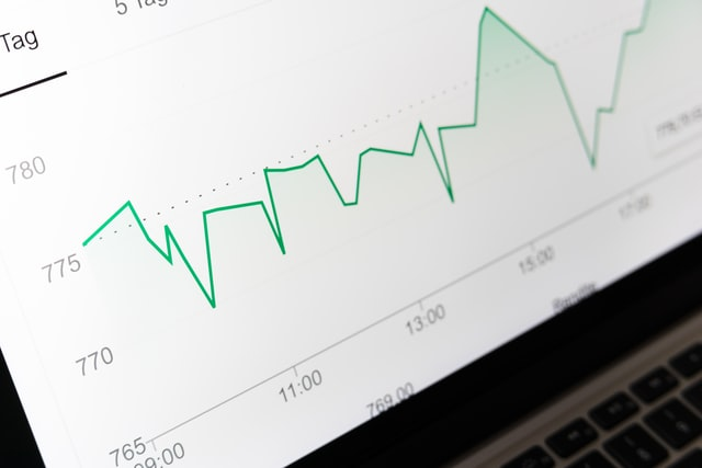 statistic dashboard for marketing campaigns