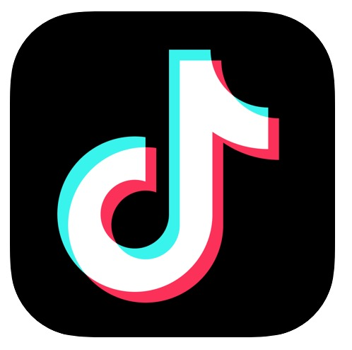 tiktok logo marketing
