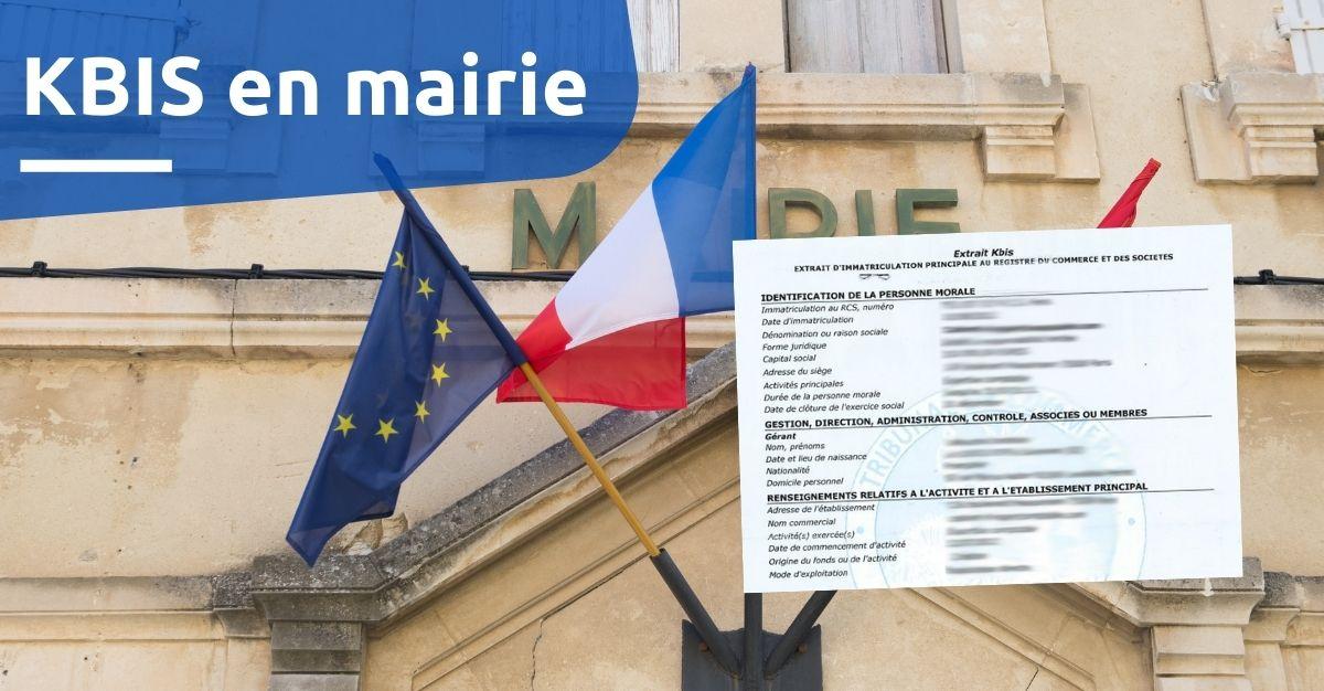 kbis mairie