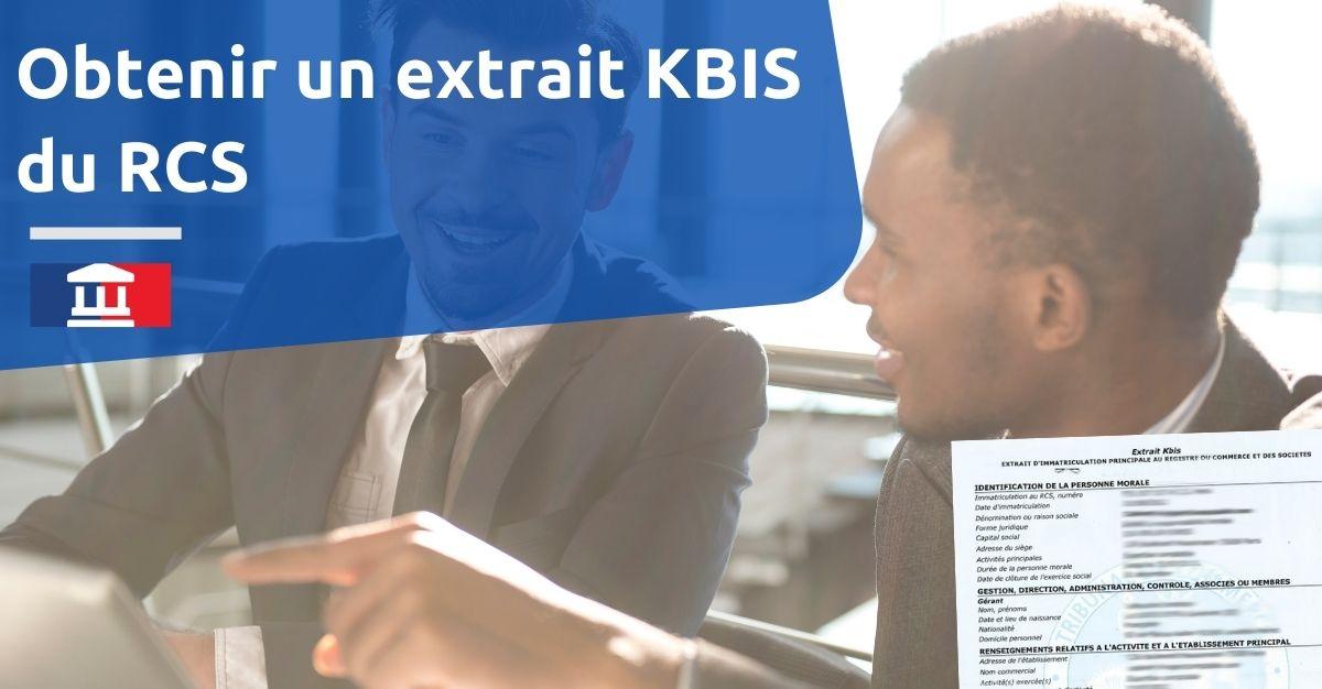 KBIS RCS