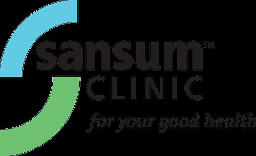 Logo de la clinica Sansum.