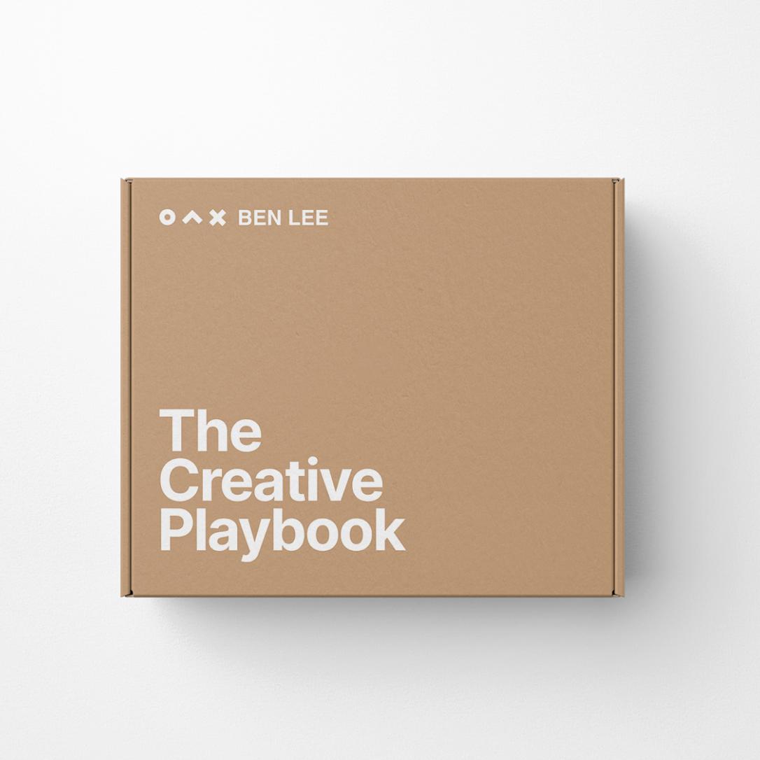 The Creative Playbook Bundle