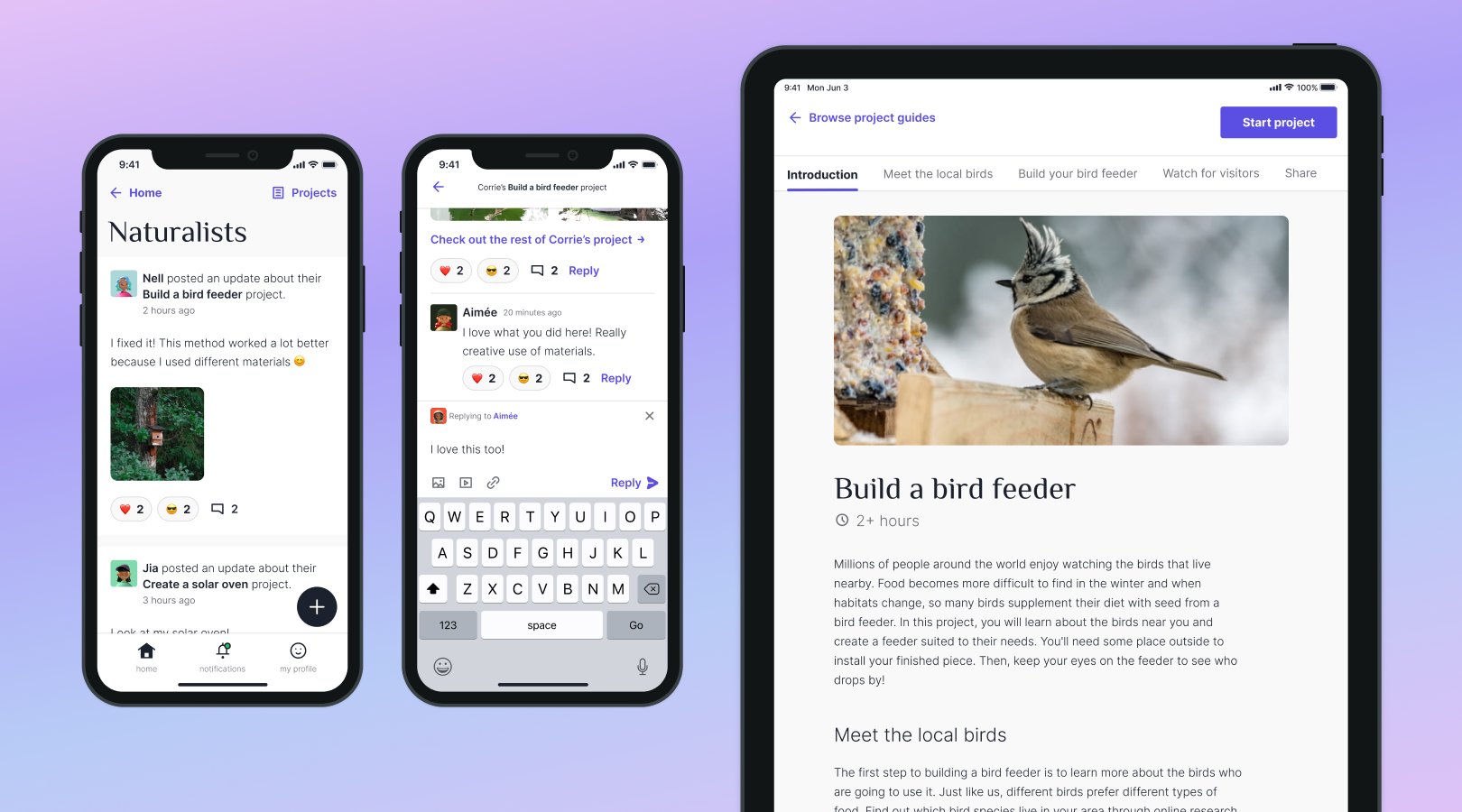 Announcing Primer for iPhone and iPad