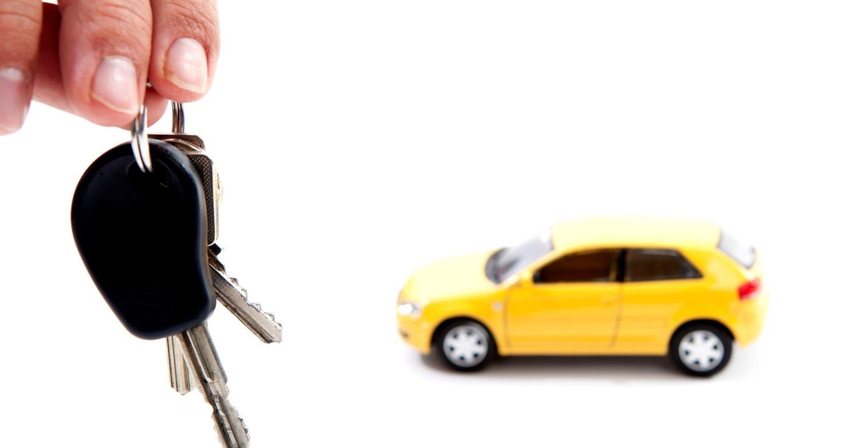 Promesse de vente d'une voiture