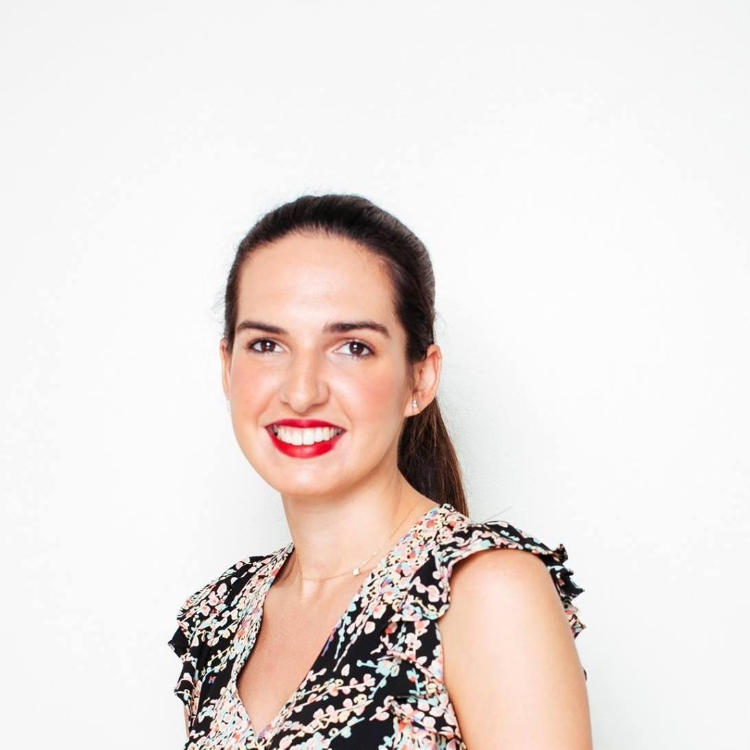 Victoria Germain