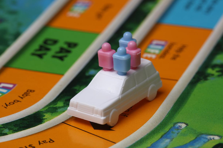 Entre amis ou en famille, on s'occupe avec des jeux de société