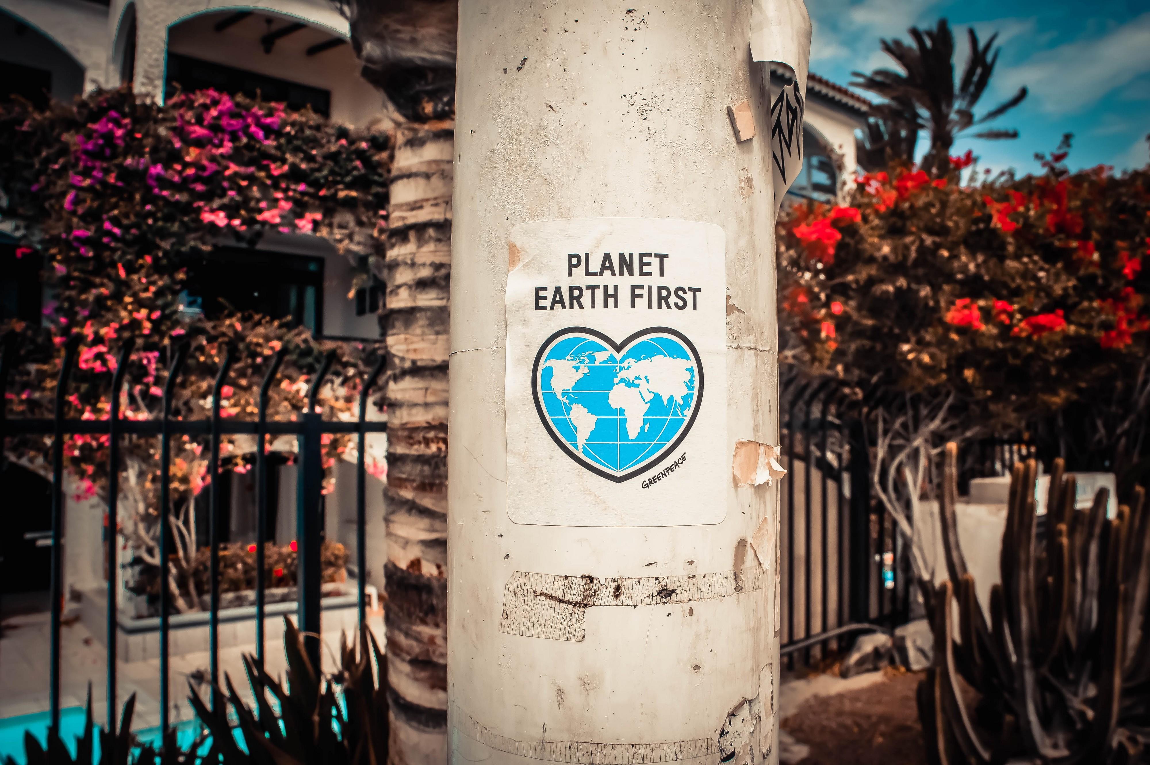 9 conseils pour faire du bien à la planète !